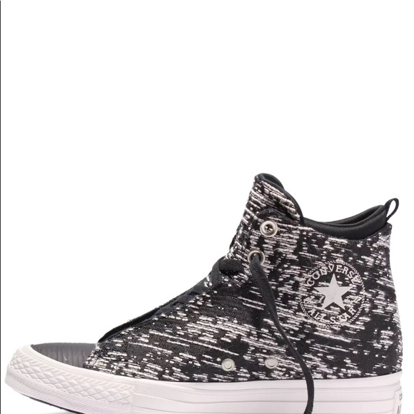 7c66e4e4ff32 Converse Shoes - Converse Chuck Taylor All Star Selene Winter Knit